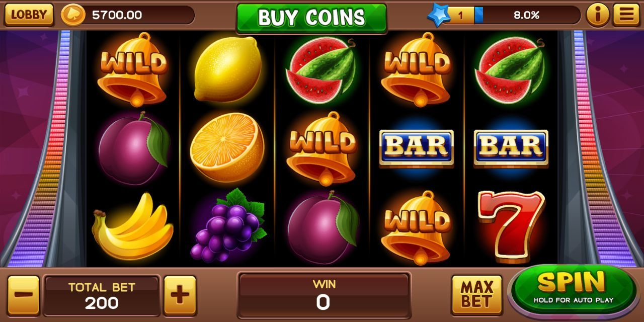 Unity Slot Machine Source Best American Online Casino