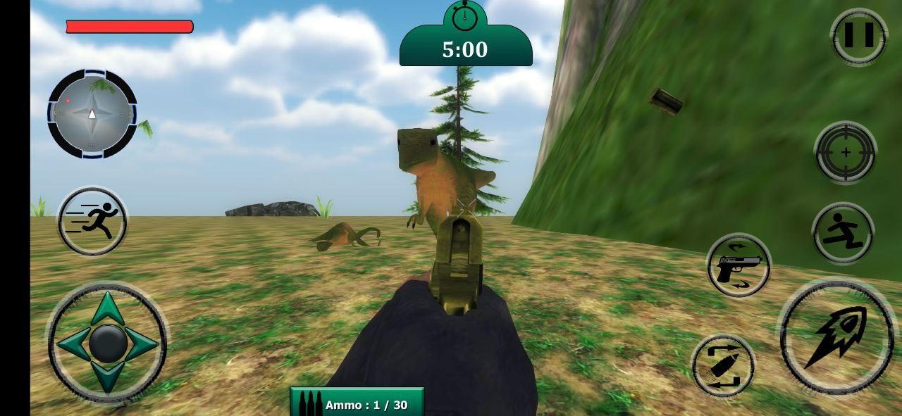 Jurassic Sniper (15)
