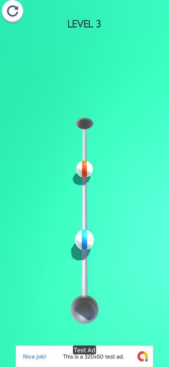Marble Balls (6)